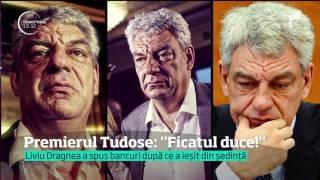 Noul cabinet condus de Mihai Tudose a fost validat