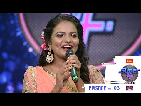Download Super4 Season 2   Episode 03   An awe-inspiring performance by the contestants !   MazhavilManorama