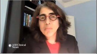 Tippi MacKenzie: In Utero Hematopoietic Cell Transplantation for Hematologic Conditions