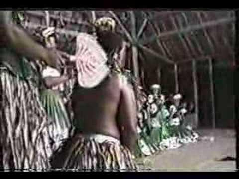 Tuvalu - 'Fakasopoga o se Aliki o Vaitupu' 2