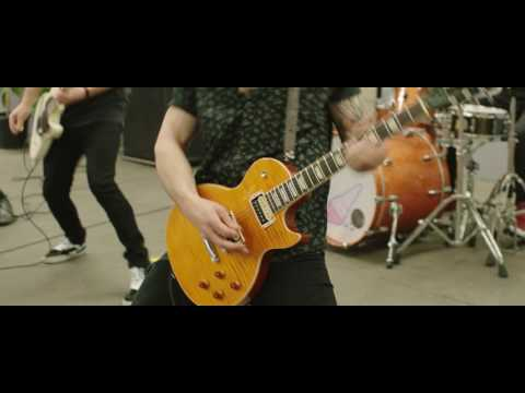 The Spitting Swallows - Caged (Official Music Video)