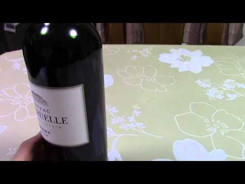 メドックの赤ワイン iwine