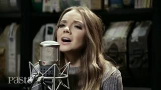 Danielle Bradbery live at Paste Studio NYC