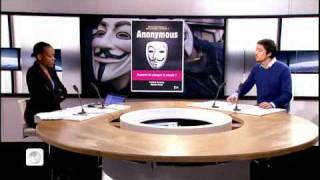 Anonymous : peuvent-ils changer le monde ?