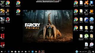 FarCry Primal Çalışmayı durdurdu hatası kesin çözüm