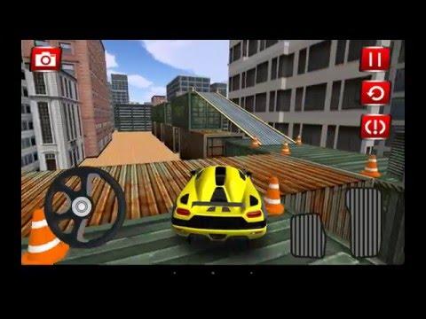 Car Simulator 2016 - HD Android Gameplay - Racing games - Full HD Video (1080p)