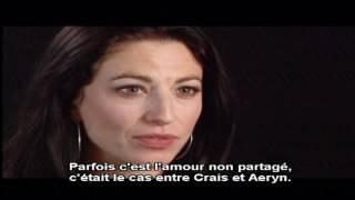 Farscape Aeryn&#39s Interview - her career &amp Farscape