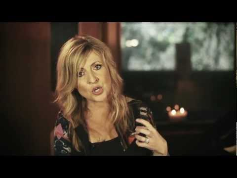God Is Here (Song Story) by Darlene Zschech from REVEALING JESUS