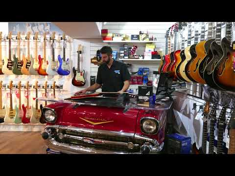 MUSIC 3000 : le spécialiste de la vente d'instruments de musique