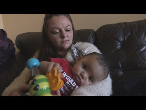 Neonatal Abstinence Syndrome | Cincinnati Children's