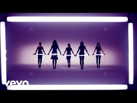 The Saturdays - Not Giving Up (Cahill Remix)