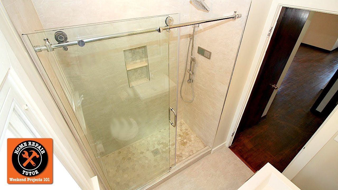 Small Bathroom Remodel Tips 3 Ideas For Making Bathrooms Bigger Youtube
