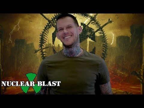 CARNIFEX - Scott's dream dinner party guests (OFFICIAL TRAILER)