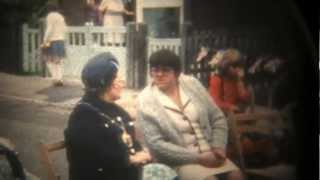 Silver Jubilee  Mount Pleasent Ave Louth 1977. wmv