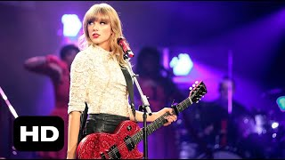 Taylor Swift - State of Grace (Red Tour)