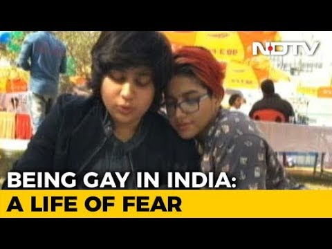In Small Towns, Living Under Shadow Of Section 377 Can Be Daily Nightmare