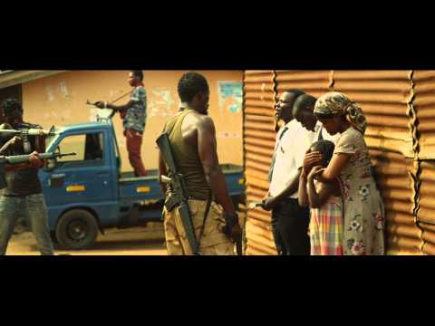 FREETOWN - Official Theatrical Trailer
