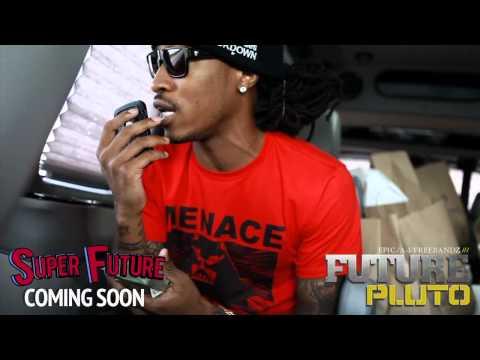 Future - Pluto Tour Vlog 5: Change