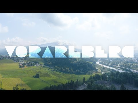 Vorarlberg, Austria - Cinematic Travel Video