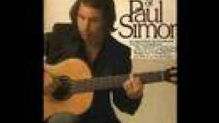 Me and Julio Down By the School Yard-Paul Simon
