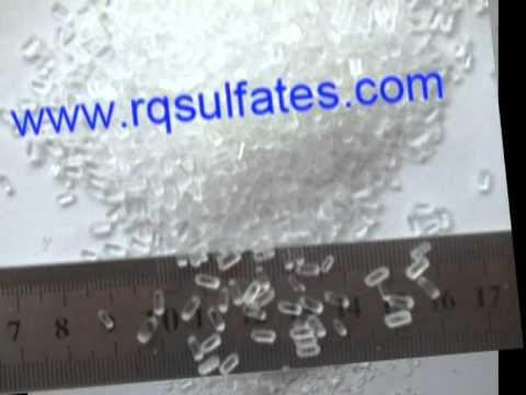 Magnesium Sulfate|Magnesium Sulphate|Magnesium Sulfate Heptahydrate-Rech