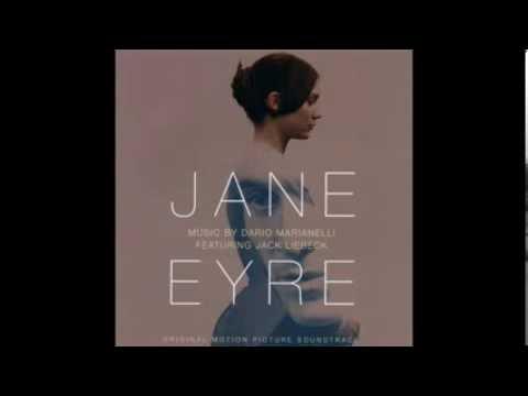 Jane Eyre (2011) OST - 01. Wandering Jane