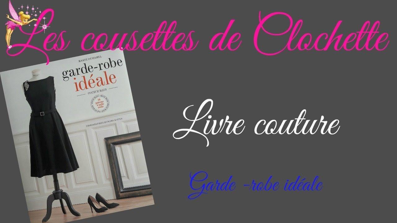 Très Livre couture : la garde-robe idéale - YouTube QG05
