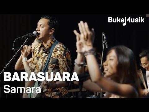 Barasuara – Samara (Live Performance) | BukaMusik 2.0