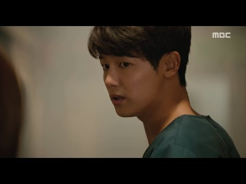 [Hospital Ship]병원선ep.29,30Defending the tooth and nail one's life or Min-hyuk, Ha Ji-won!20171018
