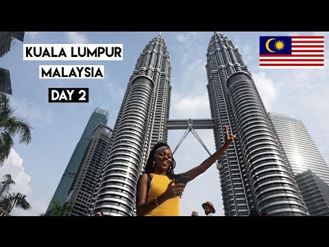 MALAYSIA SOLO TRAVEL | Central Market, Little India & The Palace