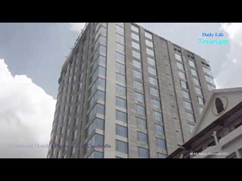 Amazing ! Hotel Development | Courtyard Hotels | Cambodia | Asia Developing Country