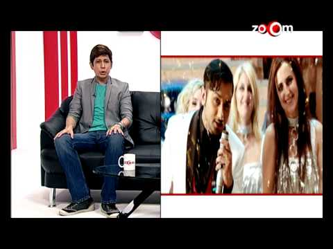 Thumka -- Kaanchi, The Xpose -- Ice Cream Fresh Music Review