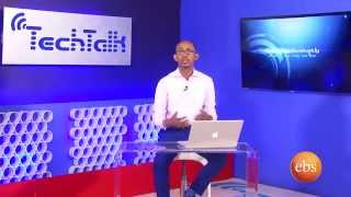 How UBER Works & Top 10 Disruptive Apps - S6 Ep. 10 -  /  TechTalk With Solomon