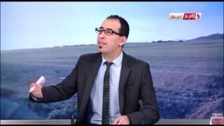 النقاش الاقتصادي-الفلاحة في الجزائر.من يعالج القطاع