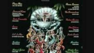 SEVILLA NIGHTS - SANTA ESMERALDA (1978)