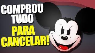 Disney Compra e CANCELA 246 Filmes da FOX - Descubra Apunhalada
