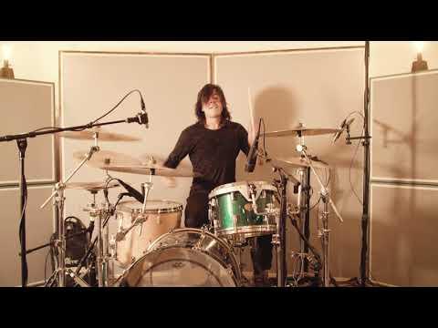 """Hail The Sun """"Mental Knife"""" Drum Play Through"""