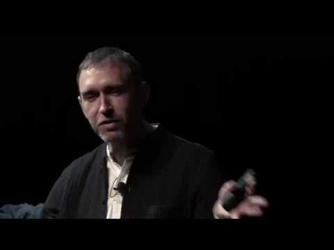 Roman Krznaric - Empathy: Why It Matters, and How to Get It