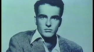 Montgomery Clift documentary