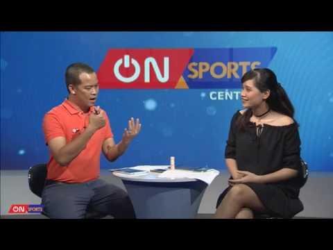 ON SPORTS CENTER| Lương Xuân Trường được đá chính