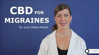 CBD Oil for Migraines - How CBD Helps Treat Headaches - Dr. Lynn Marie Morski