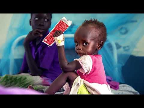 JAM in South Sudan JAM Int