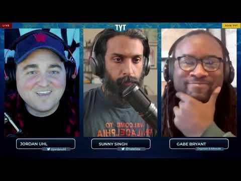 "[3/16/21] The Young Turks ""Deep Dive"" on Mumia Abu-Jamal"