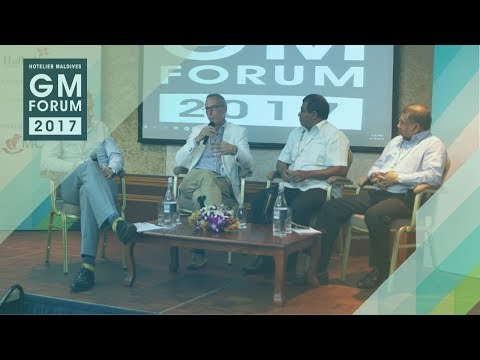 GM Forum 2017 Highlights: Panel Discussion - Appeal of Destination vs Appeal of Brands