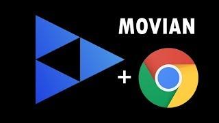 Movian - приложение для Chrome
