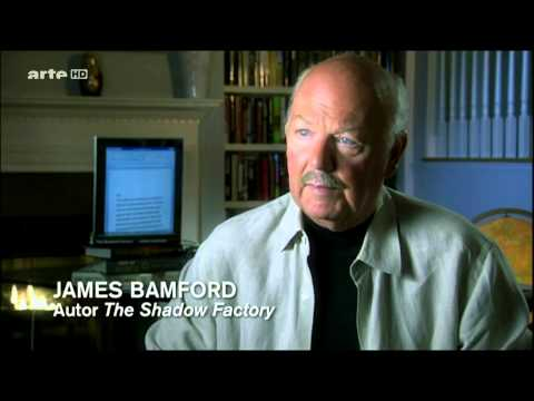 NSA: L'agence de l'ombre