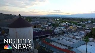 America's Dental Crisis: Thousands Cross Into One Mexican City For Treatment | NBC Nightly News