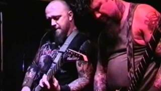 "Malevolent Creation performing ""Manic Demise"" & ""Malevolent Creation"" live in Tampa on 08-01-10"
