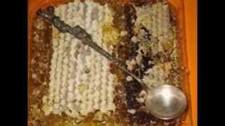 .Продаю натуральный цветочный мед