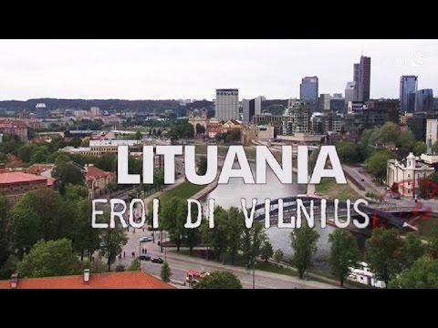 I militi ignoti della fede. Lituania, eroi di Vilnius